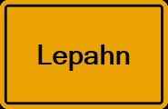 Lepahn